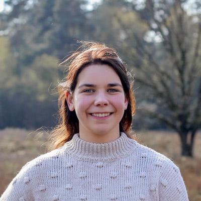 Sandra Wilgenhof